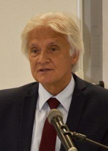 prof. dr hab. n. med. Arkadiusz Jawień