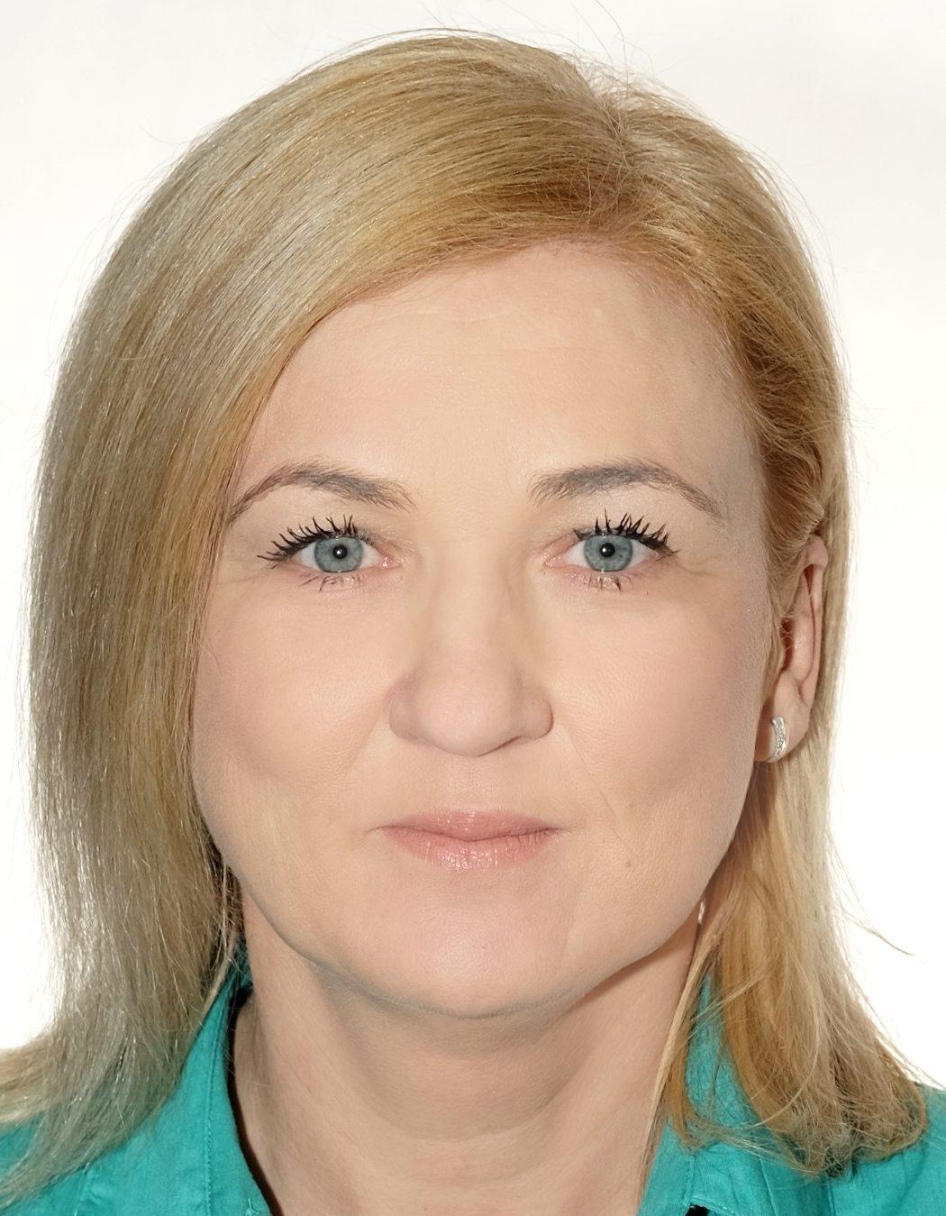 Zdjęcie Kierownika Jednostki: dr n. med. Julity Soczywko