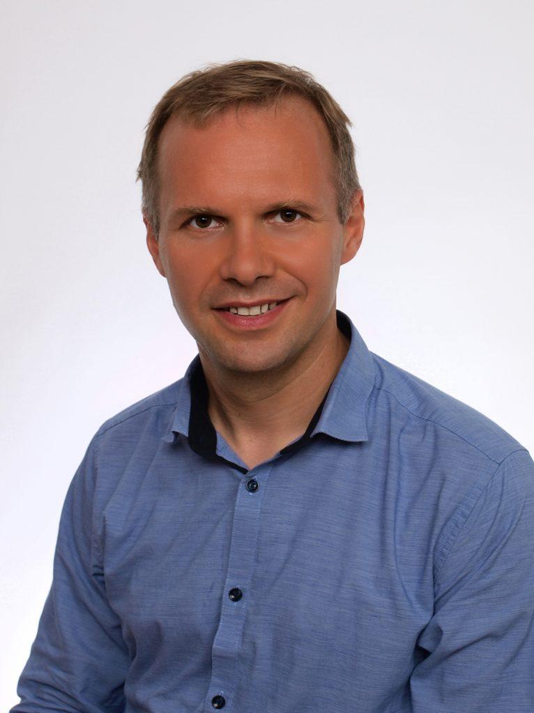 prof. dr hab. n. med. Marek Koziński