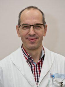 dr n. med. Dariusz Mątewski