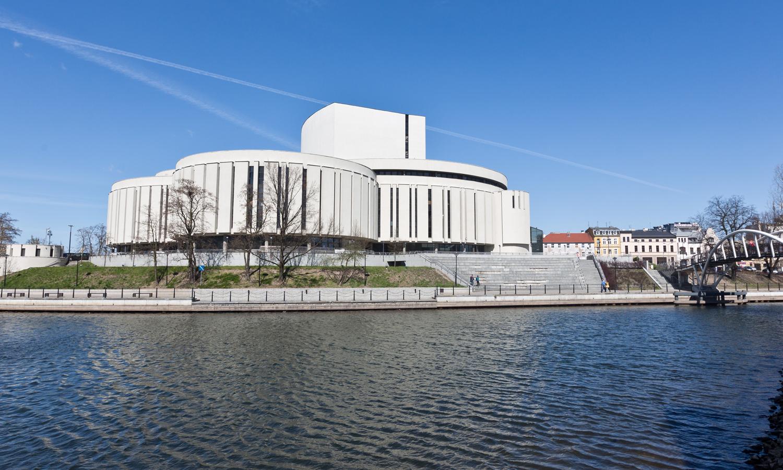 OPERA NOVA w Bydgoszczy