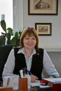prof. dr hab. n. med. Alina Woźniak