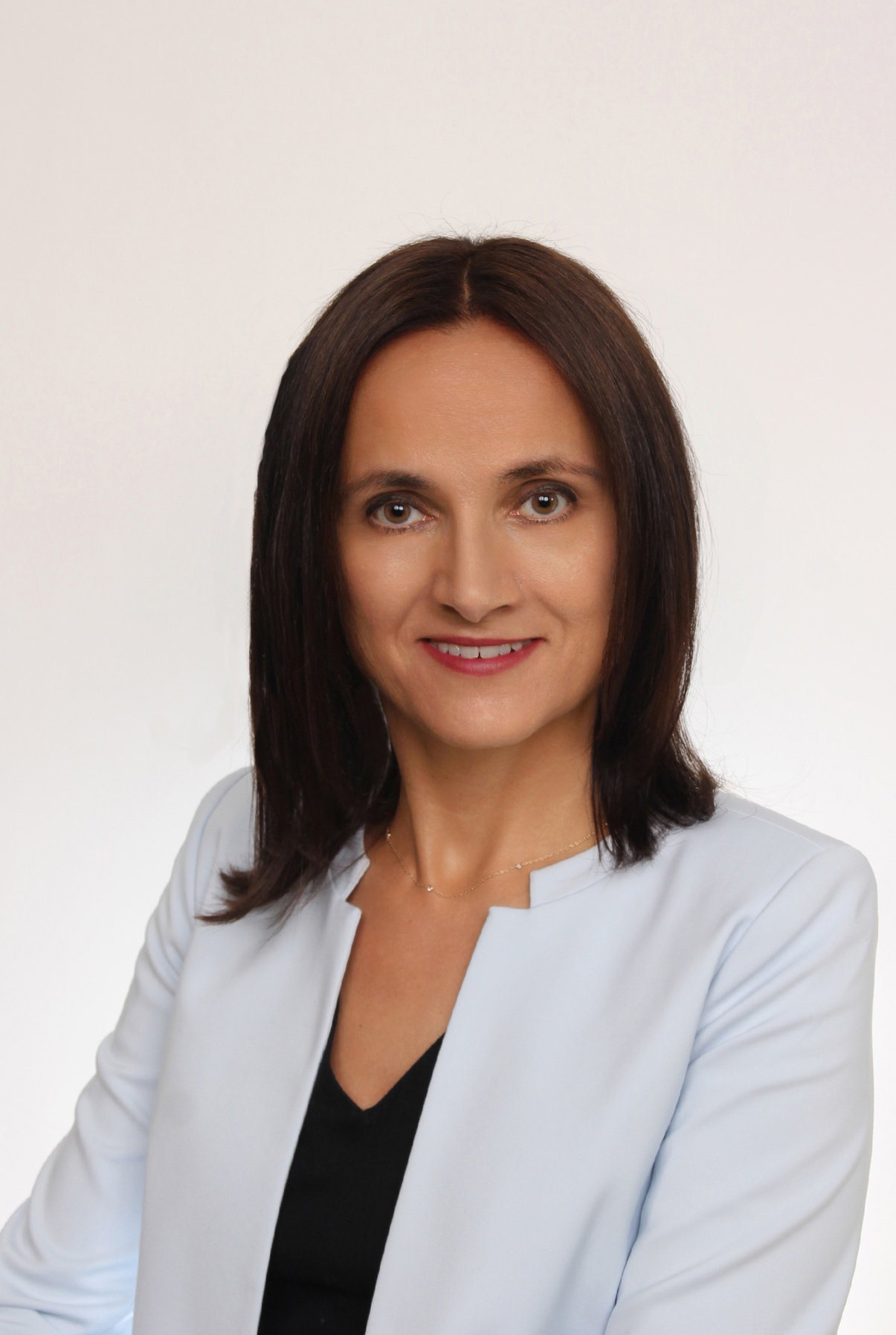 dr hab. Iwona Sadowska-Krawczenko