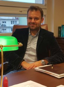 dr n. med. Michał Wiciński