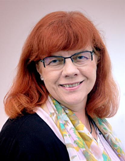 dr n. hum. Janina Wiertlewska
