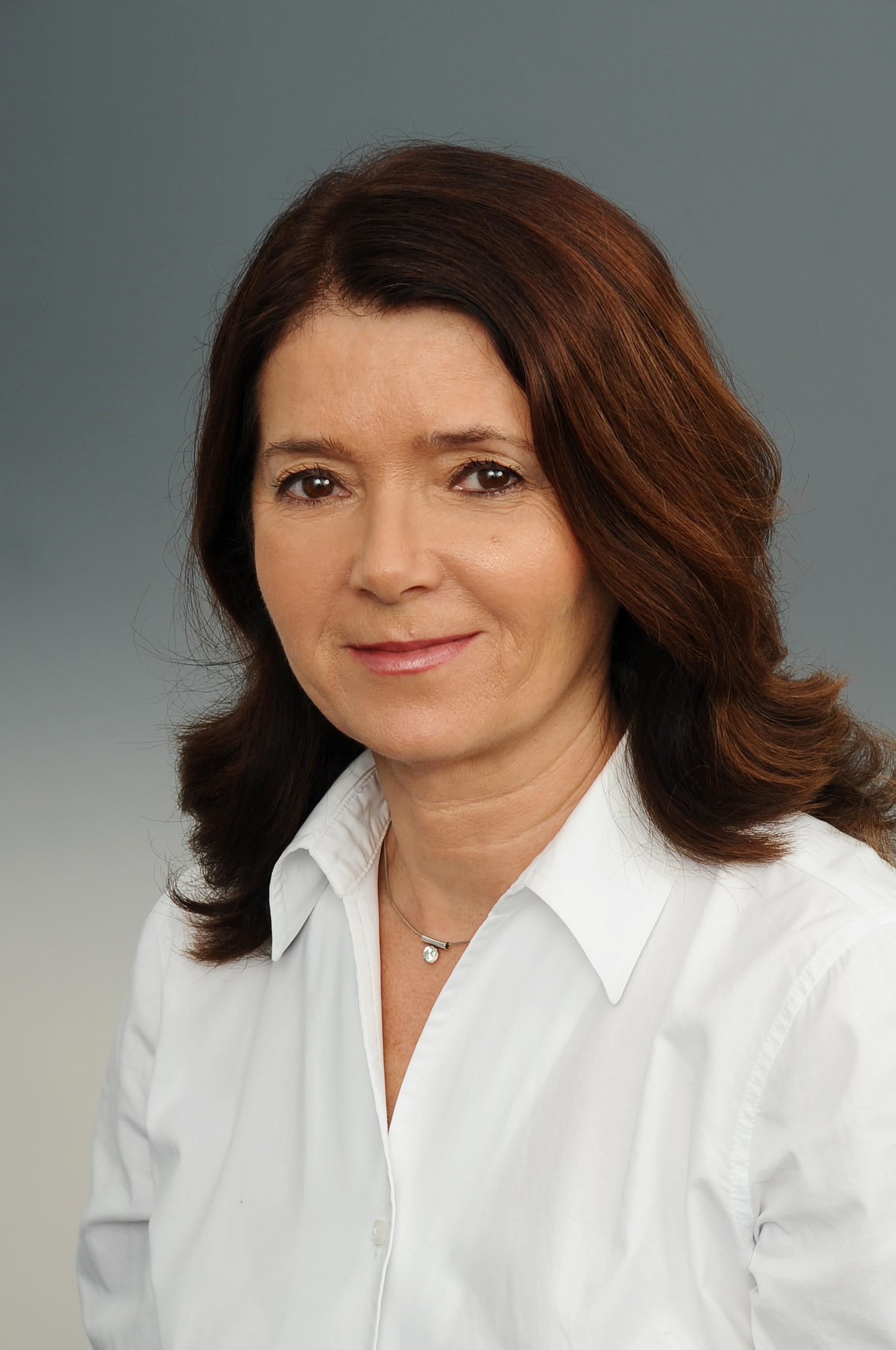 dr hab. n. med. Aneta Krogulska