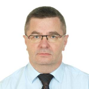 dr hab. n. med. Grzegorz Przybylski