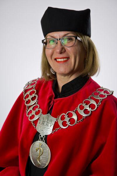 dr hab. Katarzyna Pawlak-Osińska, prof. UMK