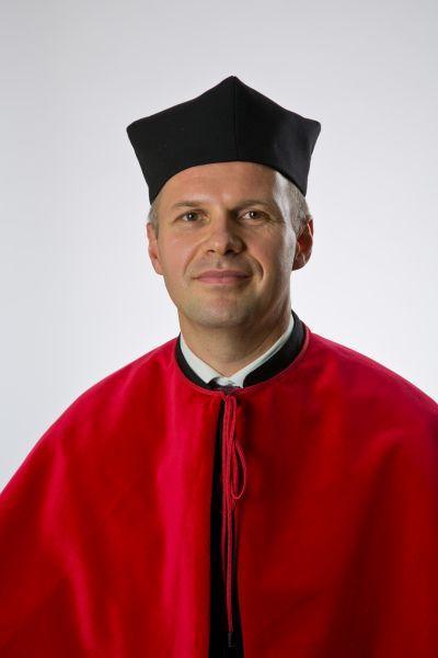 dr hab. Marek Koziński