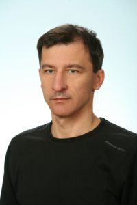 dr hab. n. med. Rafał Butowt