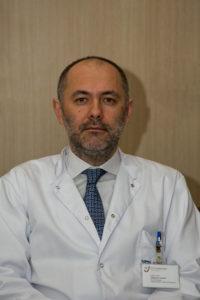 prof. dr hab. Zbigniew Serafin