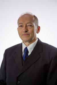 dr hab. n. biol. Piotr Kamiński, prof. UMK