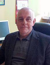 dr hab. n. med. Dariusz Soszyński, prof. UMK