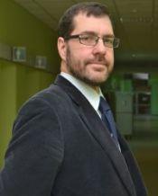 dr hab. n. med. Grzegorz Kozera