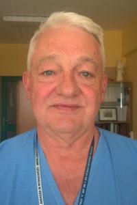 dr hab. n. med. Lech Anisimowicz, prof. UMK