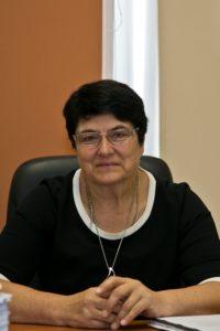 dr n. med. Irena Daniluk-Matraś