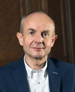 prof. dr hab. n. med. Jacek Kubica