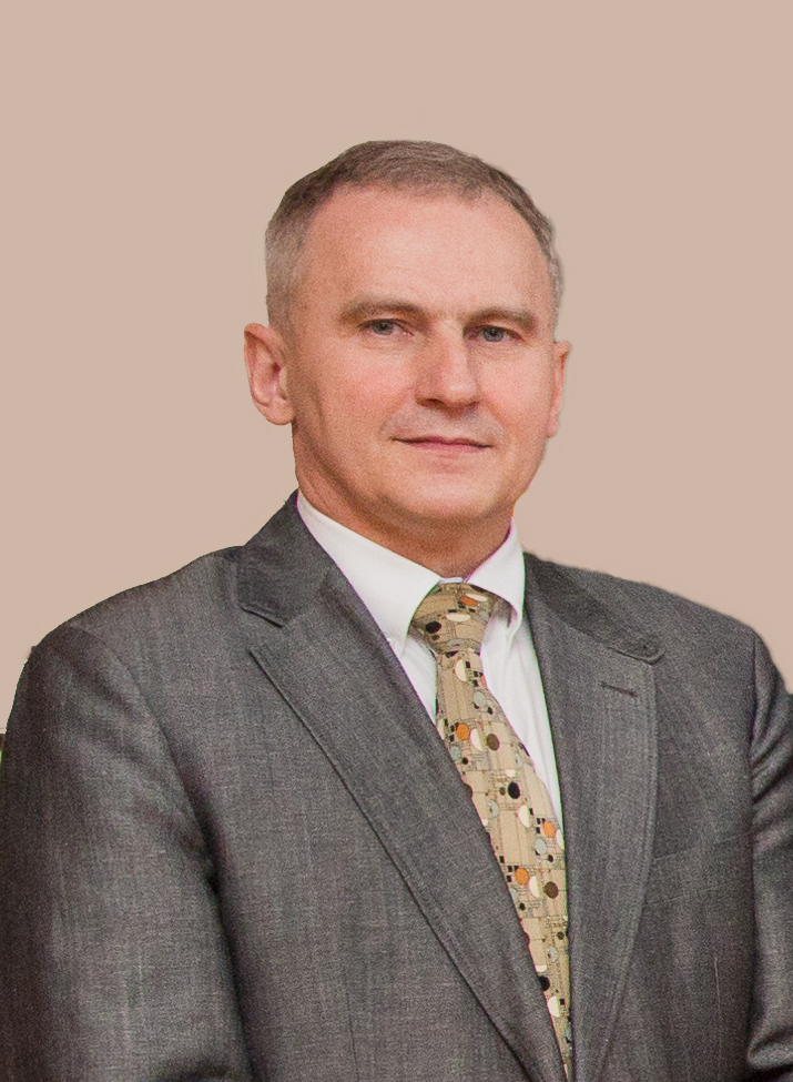 prof. dr hab. n. med. Jan Styczyński