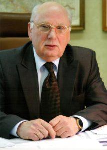 prof. dr hab. n. med. Aleksander Araszkiewicz
