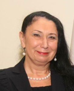 prof. dr hab. n. med. Alina Grzanka