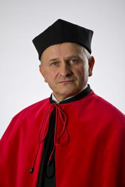 prof. dr hab. Michał Szpinda