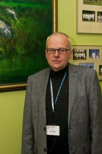 prof. dr hab. n. med. Jacek Manitius