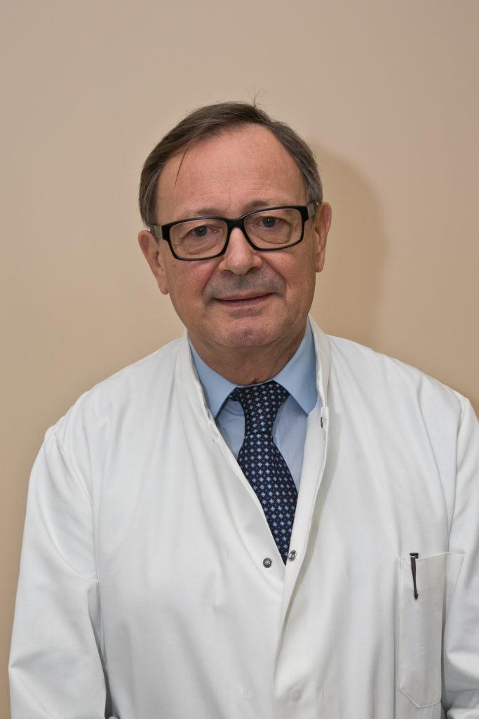 prof. dr hab. n. med. Marek Grabiec