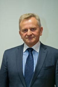 prof. dr hab. n. med. Michał Szpinda