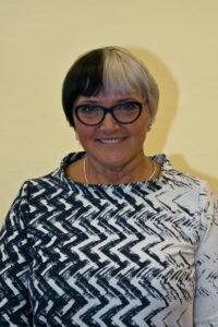 prof. dr hab. n. med. Małgorzata Tafil-Klawe