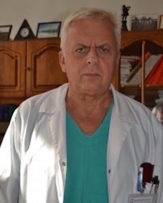 prof. dr hab. Henryk Kaźmierczak