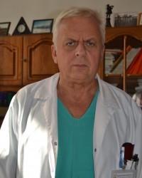 prof. dr hab. n. med. Henryk Kaźmierczak