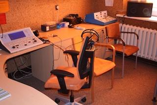 Pododdział Audiologii i Foniatrii